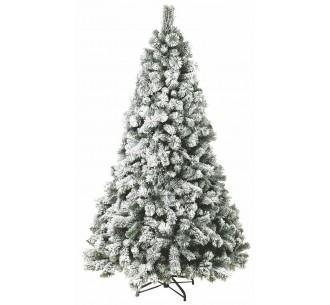 Χιονισμένο Χριστουγεννιάτικο Δέντρο 155287/240xØ150cm